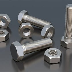 Robust Construction Ms Bolts