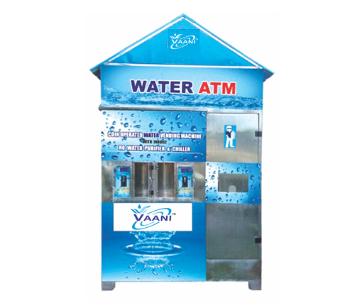 Vaani Water Atm Machine