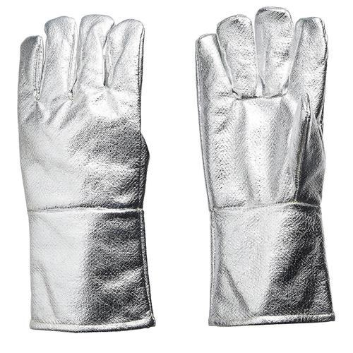 Aluminised Glove in  Asaf Ali Road