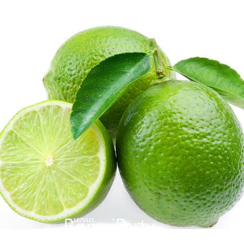 Fresh Juicy Lemon