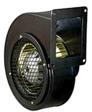 Forward Curved Single Inlet Blower
