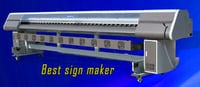 Low Cost Banner Printing Machine