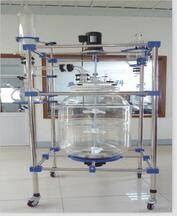 Non GMP Glass Reactors