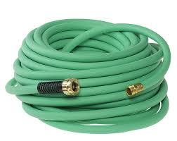 Sturdy Construction Hose Pipe