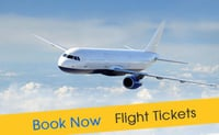 Air Ticket Booking Service