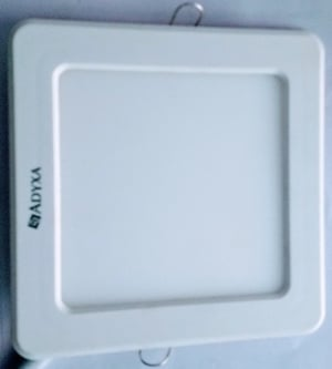 LED Slim Panel Light (Cut-out Size 5.5 Inches)