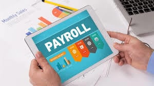 Payroll Outsourcing Service