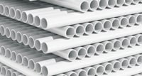 Plastic Durable PVC Pipes