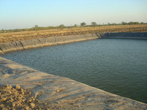 Pond Lining Systems