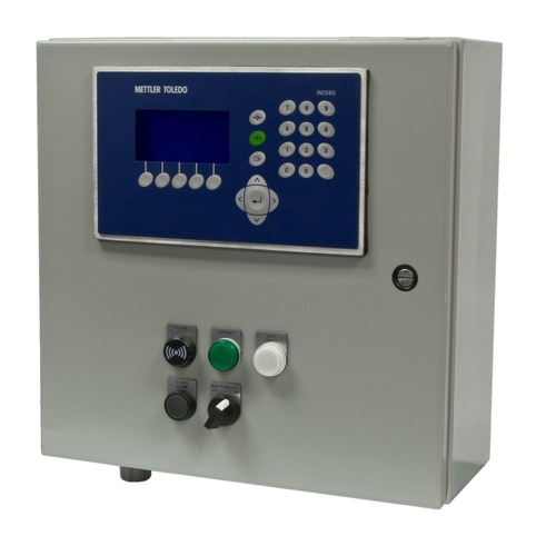 Weighing Controller in  23-Sector - Rohini