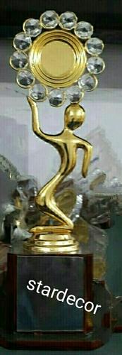 Customized Fancy Brass Trophies in  Tavela Street