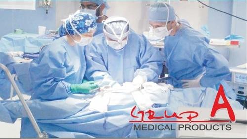 Non Woven Disposable Surgical Drape