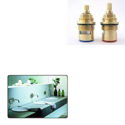 Brass Ceramic Valve For Taps