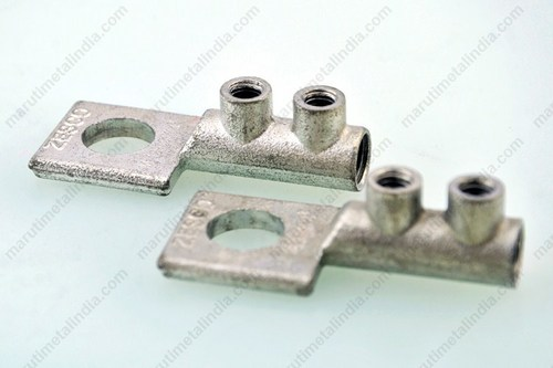 Brass Electrical Cable Lugs