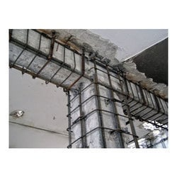 Building Structural Repair Services