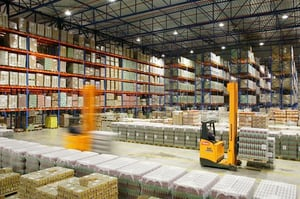 Cargo Warehouse Services / Solutions