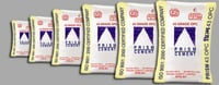 Highly Effective Ordinary Portland Cement