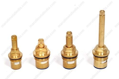 Medium Pressure Brass Ceramic Valves