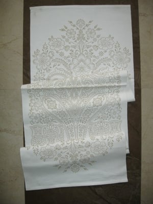 Reliable Quilted Table Runner