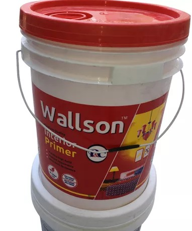 Wallson Primer Paint for Wall Care