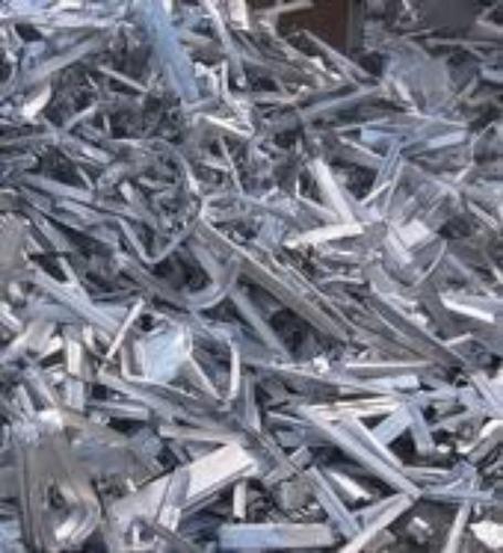 Aluminium Scrap for Industrial Use