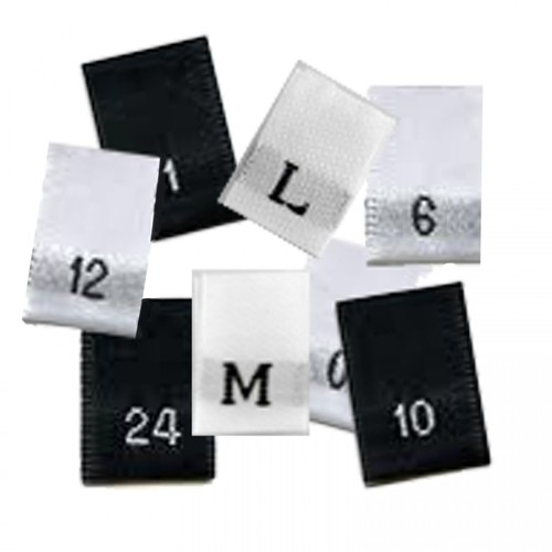 Best Garments Accessory Labels