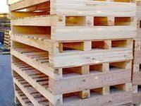 Best Quality Jungle Wood Pallets