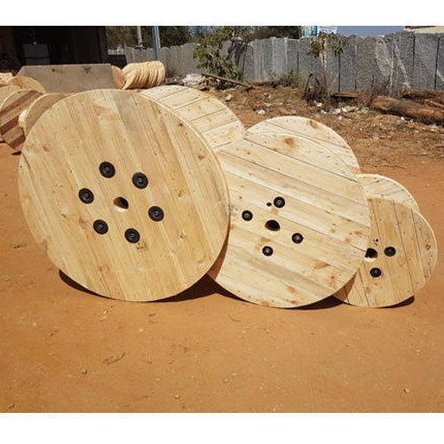 Best Quality Plywood Reels