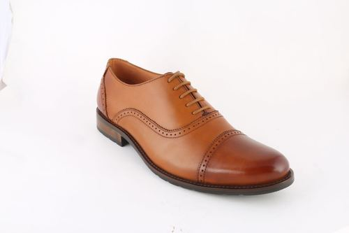 Brown Men Casual Shoes