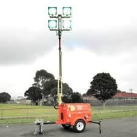 Portable Premium Quality Light Tower