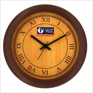 Printed Reliable Wall Clock