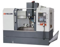 Used Cnc Milling Machine With Customized Specification