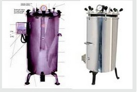 Industrial Fully Automatic Autoclave