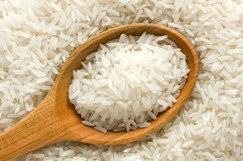 Medium Grain Pure White Basmati Rice