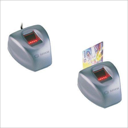 Morpho Fingerprint Scanner - Manufacturers & Suppliers, Dealers