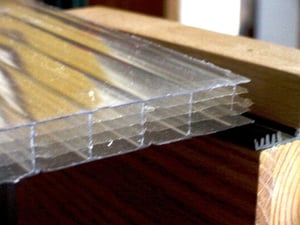 Polycarbonate Sheet and Panel