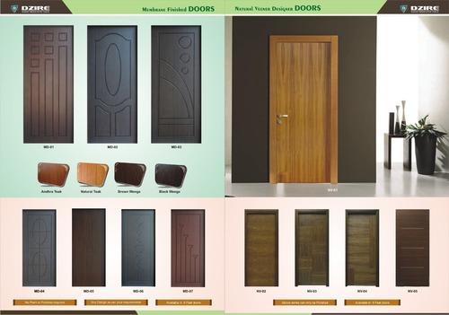 PVC Membrane Doors in  Dhaturi