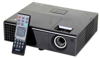 Highly Reliable Acer Projector X1140a
