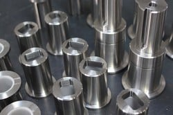 Stainless Steel (SS) Hardware