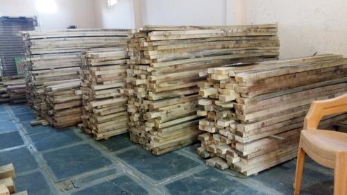 Termite Free Timber Planks