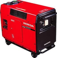 High Quality Honda Generator