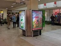 Indoor Advertising Services / Solutions