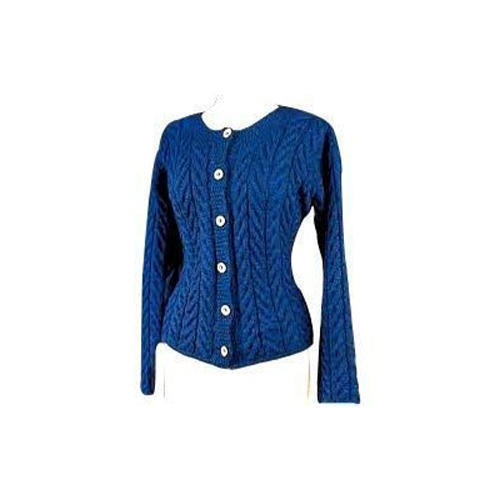 f79898f063145b Ladies Wool Designer Sweater - Nayyar International