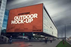 Outdoor Advertising Services/Solutions
