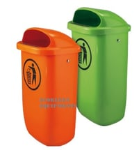 Sulo Dustbins with Pole and Without Pole