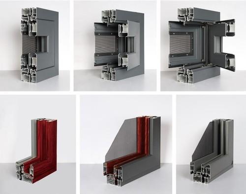 Window And Door Aluminium Profiles at Best Price in Foshan