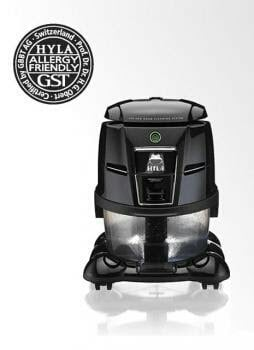 Hyla Air And Room Cleaning System