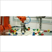 Industrial Motion Control Systems