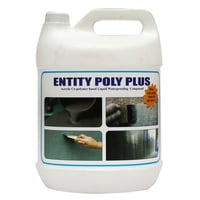 Acrylic Co Polymer Based Liquid Waterproofing Compound (Entity Polyplus)
