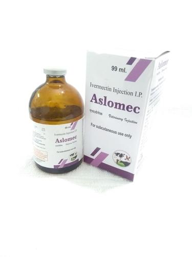 Aslomec Ivermectin Injection